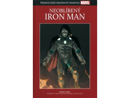 NHM IRON MAN neobL