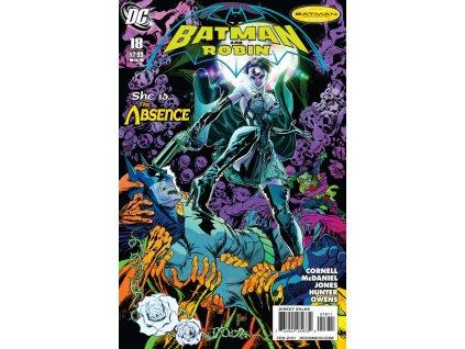 Batman and Robin #018