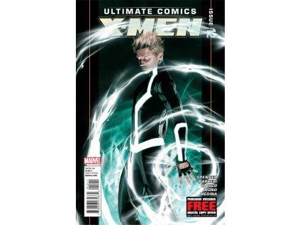 Ultimate Comics X-Men #012