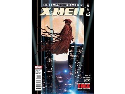 Ultimate Comics X-Men #013