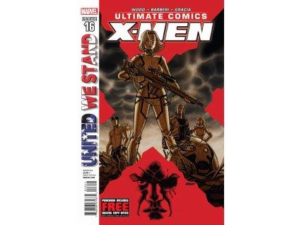 Ultimate Comics X-Men #016