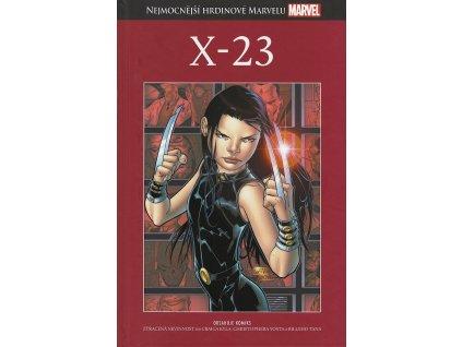 X23 0