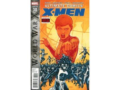 Ultimate Comics X-Men #030