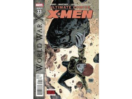 Ultimate Comics X-Men #033
