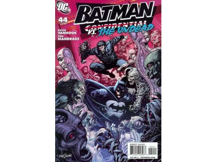Batman Confidential #044