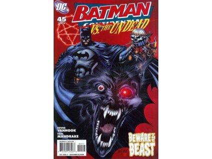 Batman Confidential #045