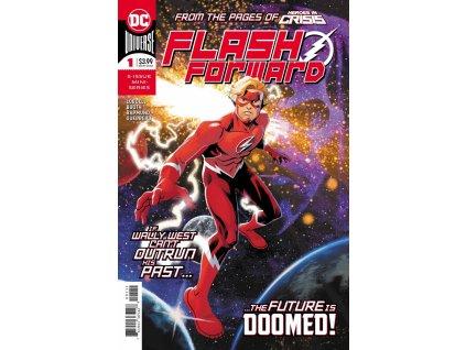 Flash Forward #001