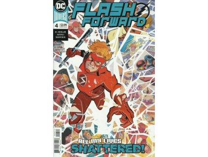 Flash Forward #004