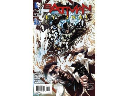 Batman Eternal #044