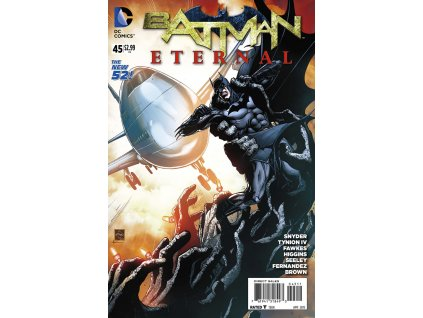 Batman Eternal #045