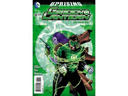 Green Lantern #032