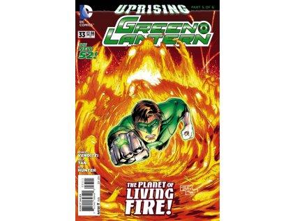 Green Lantern #033