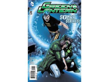 Green Lantern #049