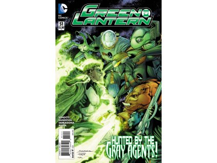 Green Lantern #051