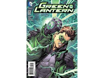 Green Lantern #052