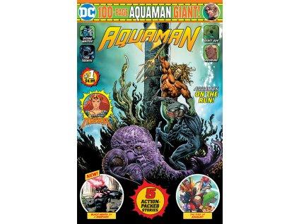 Aquaman Giant #001