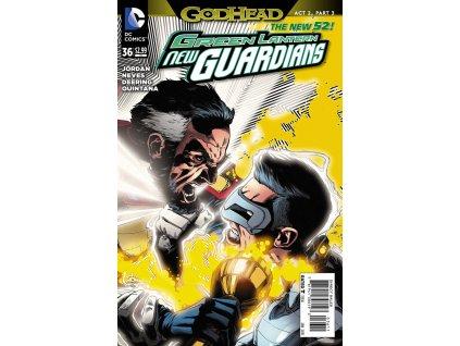 Green Lantern: New Guardians #036