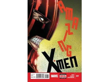 Amazing X-Men #017