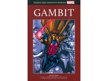 NHM #120: Gambit