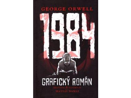 1984: Grafický román