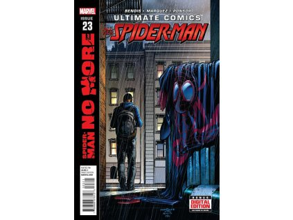 Ultimate Comics All-New Spider-Man #023