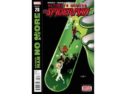 Ultimate Comics All-New Spider-Man #028