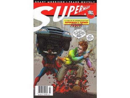All-Star Superman #004