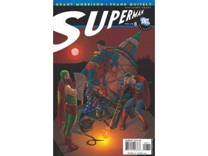 All-Star Superman #008
