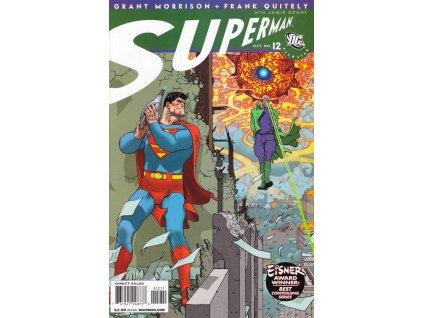 All-Star Superman #012