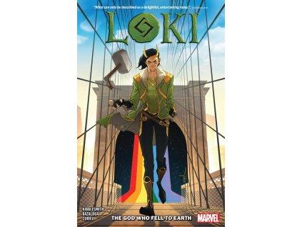 NEW Loki
