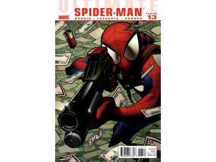 Ultimate Comics Spider-Man #013