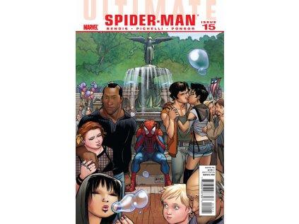 Ultimate Comics Spider-Man #015