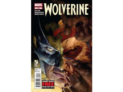 Wolverine #310