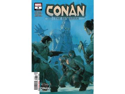 CONAN8