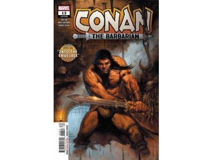CONAN13