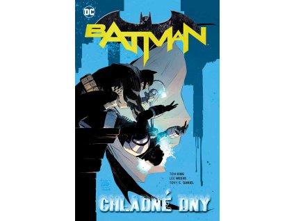 Batman #08: Chladné dny