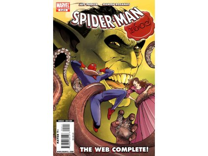 Spider-Man 1602 #005