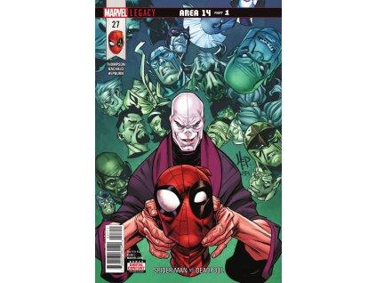 Spider-Man / Deadpool #027