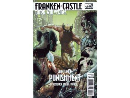 Punisher (Franken-Castle) #020