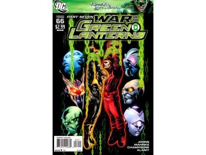 Green Lantern #066