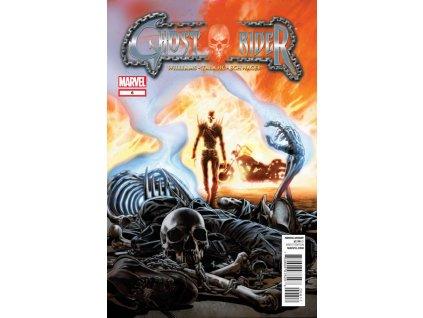 Ghost Rider #006