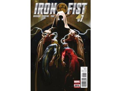 Iron Fist #007