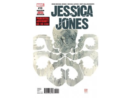Jessica Jones #010
