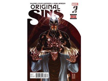 Original Sins #003