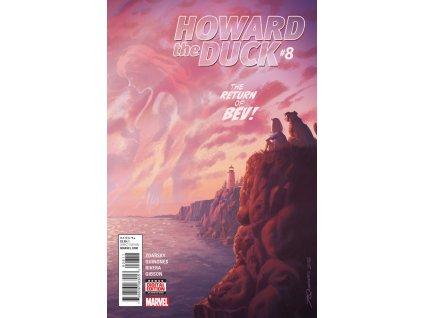 Howard The Duck #008