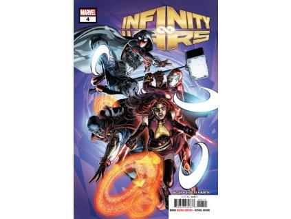Infinity Wars #004