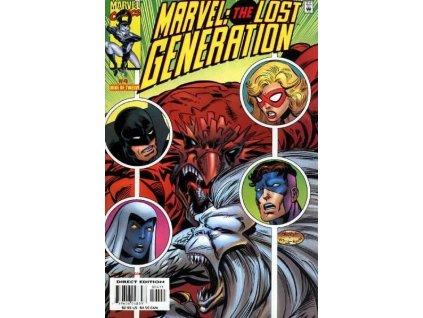 Marvel: Lost Generation #004