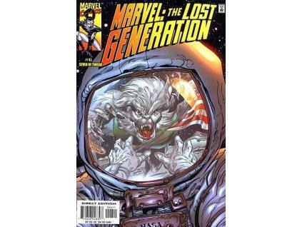 Marvel: Lost Generation #006