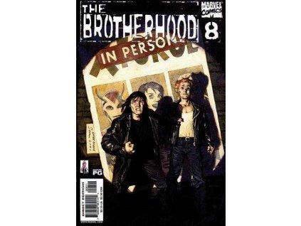 Brotherhood #008