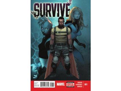 Survive #001